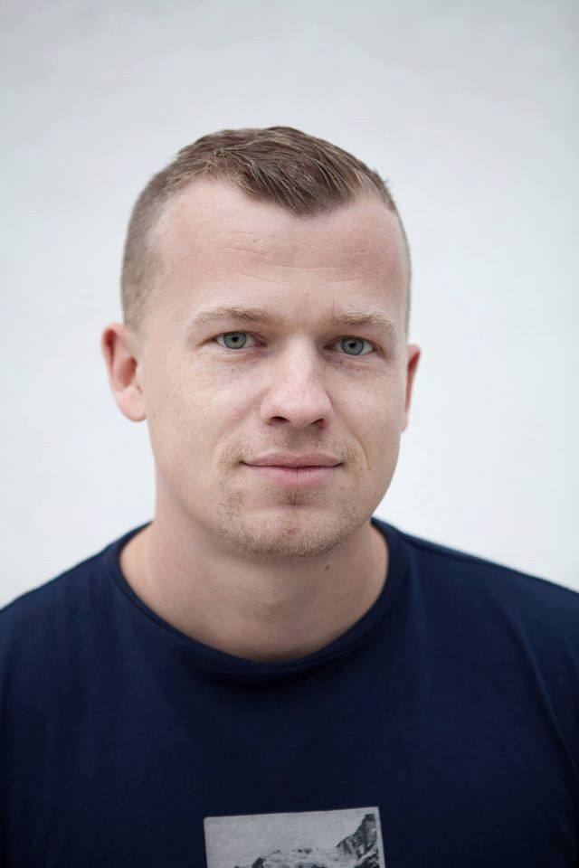 Kristian Krüger Lauritzen
